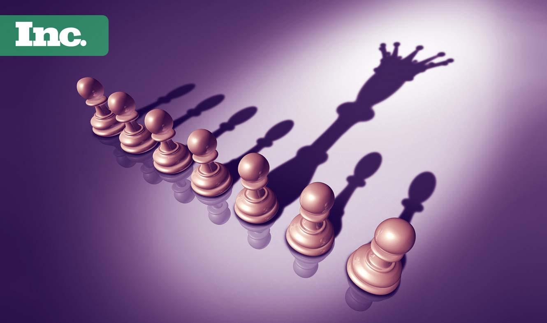 5 رفتار مدیرانی که از تغییرات برای رشد استفاده میکنند. cover