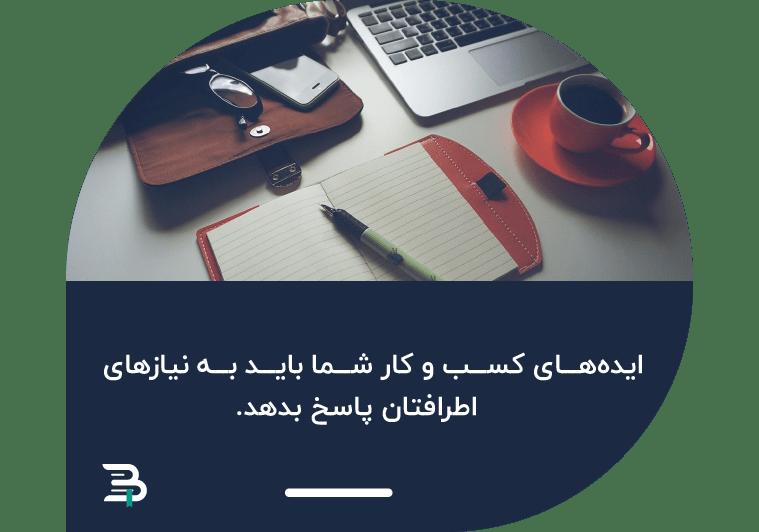 بهترین ایده های کسب و کار در ایران