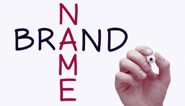 معیارهای انتخاب اسم برند جذاب و کاربردی