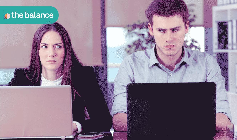 چگونه با وجود همکاران بد و آزاردهنده، در محل کارتان آرامش داشته باشید؟