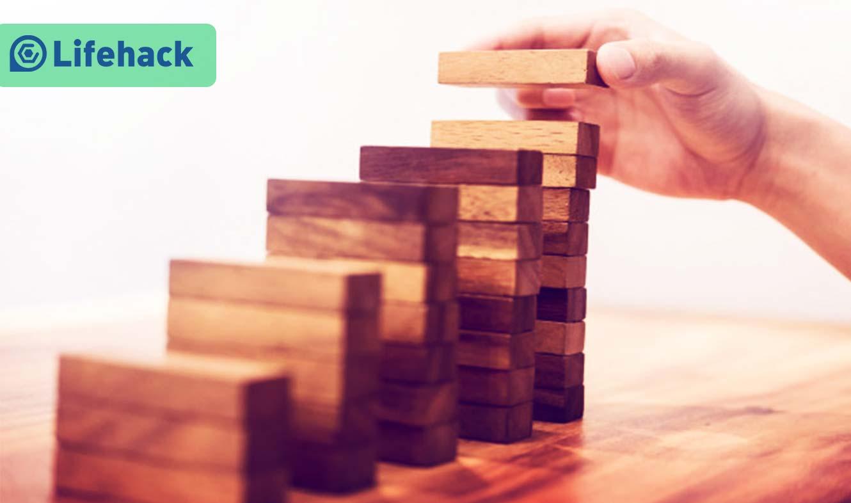 سلسله مراتب و راهنمای صعود از نردبان ترقی یک شرکت بزرگ