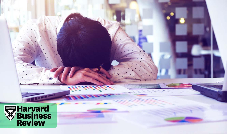 چگونه مرز بین کار و زندگی شخصی خود را مشخص کنیم. cover