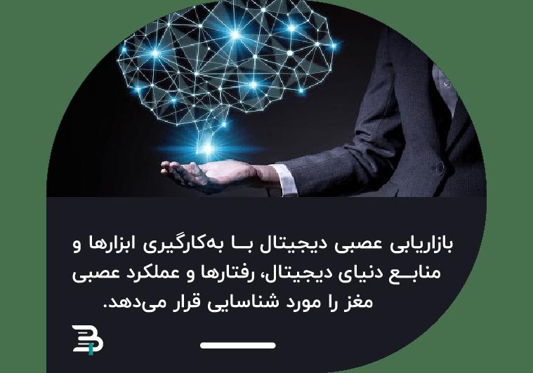 نورومارکتینگ دیجیتال