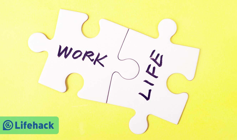 چگونه مرز بین کار و زندگی شخصی خود را مشخص کنیم.