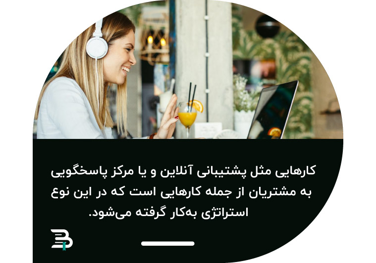 ارتباط با مشتری راهبردی