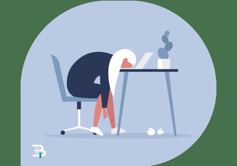نقش استراحت در مدیریت زمان