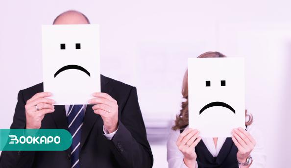 چگونه یک خبر بد را به بهترین صورت به دیگران انتقال دهیم؟