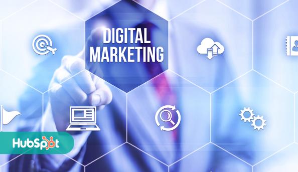 مقدمهای بر بازاریابی دیجیتال و معرفی چند مفهوم متداول آن