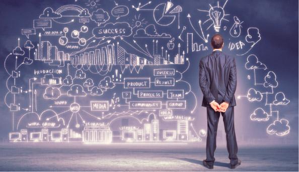 استراتژی چیست و ضرورت استفاده آن برای کسب و کارها