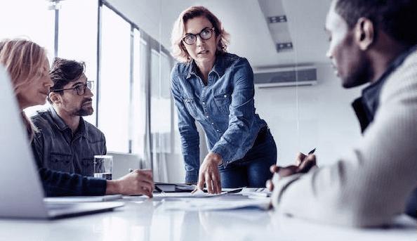 وظایف مدیریت - ۷ وظیفه اصلی یک مدیر موفق