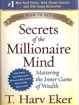 اسرار ذهن ثروتمند