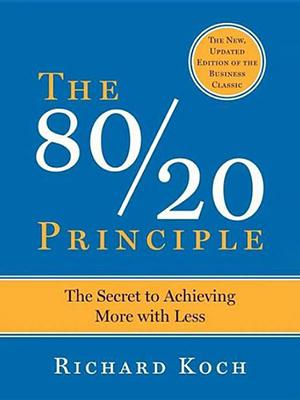 اصل 80-20