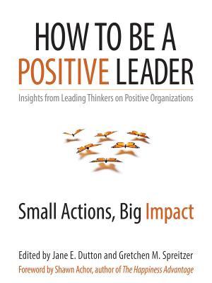 چگونه رهبر مثبتی باشیم