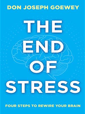 پایان استرس