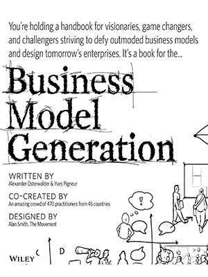 خلق مدل کسب و کار