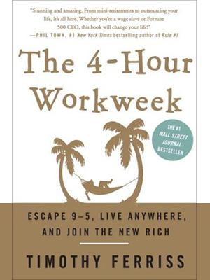 4 ساعت کار در هفته