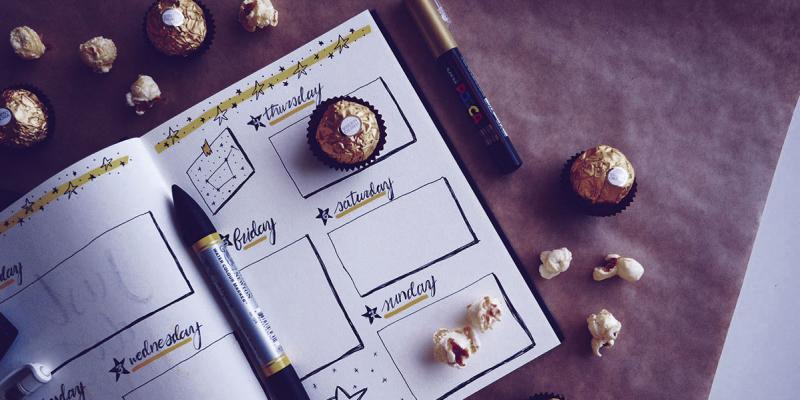 ۸ کتاب برای یادگیری اصول برنامهریزی