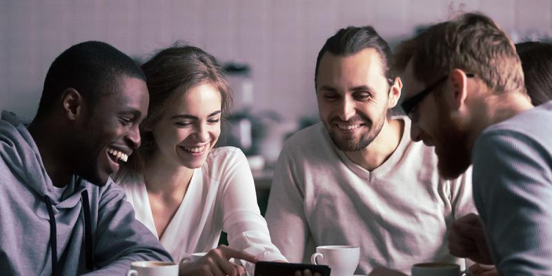 4 کتابی که روابط اجتماعی شما با سایرین را بهبود میبخشد