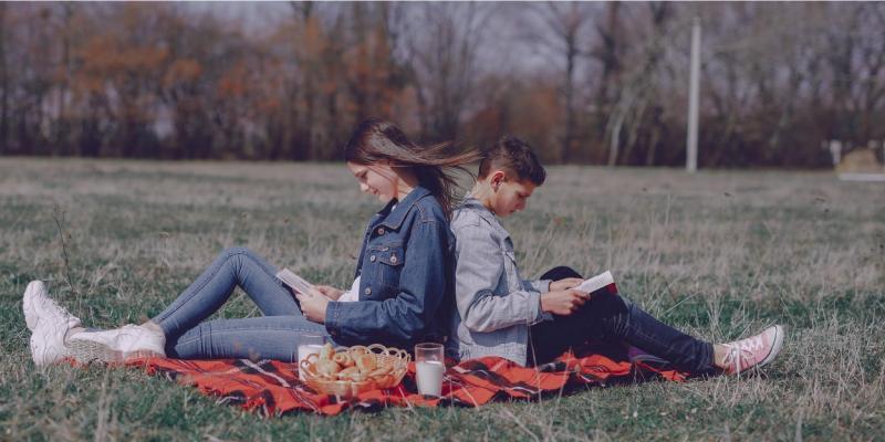 سه کتاب پرطرفدار جشنواره تابستانه بوکاپو