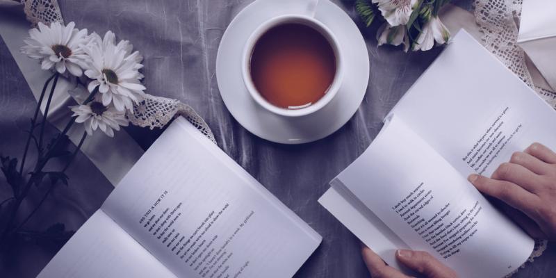 5 کتاب که شما را عاشق مطالعه میکند