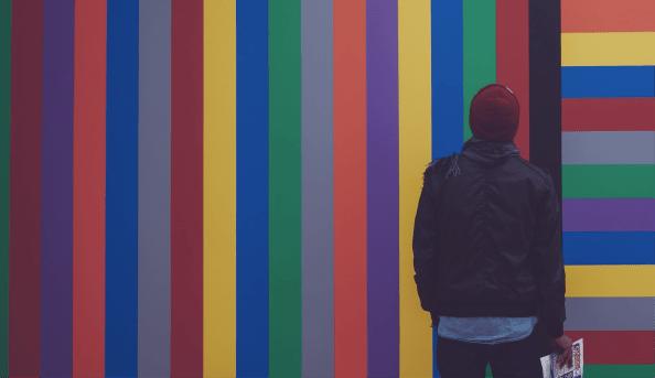 روانشناسی رنگها