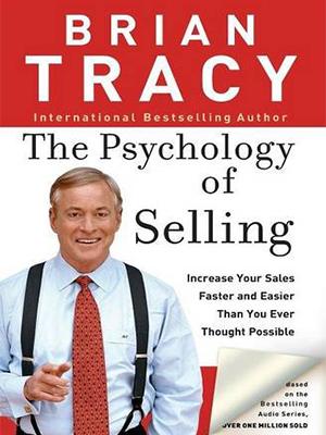 روانشناسی فروش