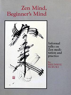 ذهن ذن، ذهن آغازگر