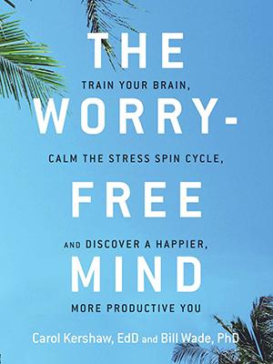 ذهن رها از اضطراب