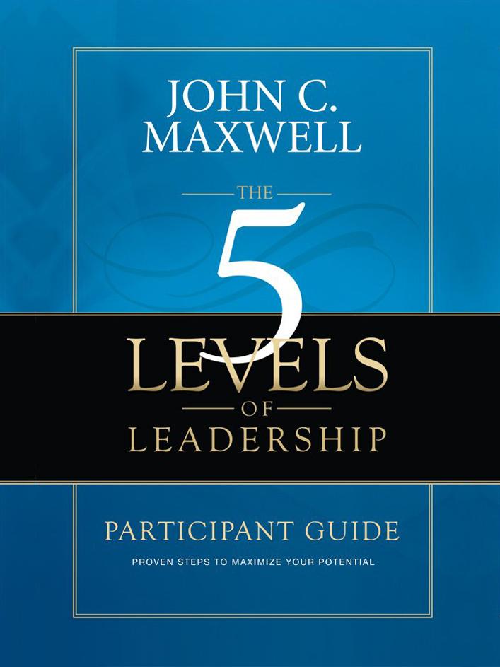 5 مرحله رهبری