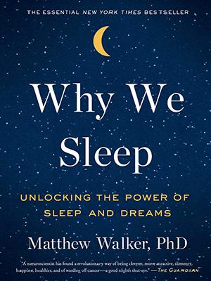 چرا می خوابیم
